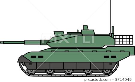 tank 8714049