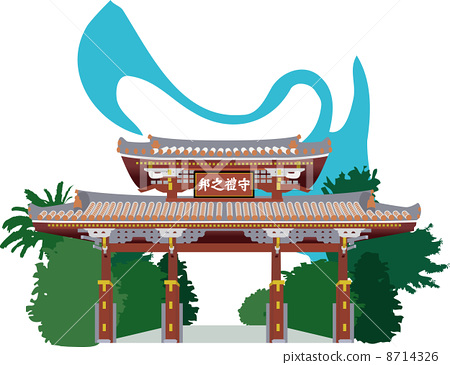 Shrine of Naha 8714326