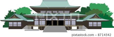 Naritasan Shinshoji Temple in Chiba 8714342