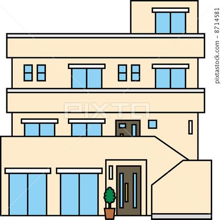 Detached house 8714581