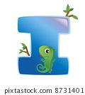 animal alphabet I 8731401