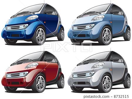 modern car No1 8732515