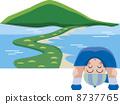 天桥立 景区 插图 8737765