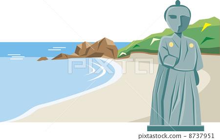 An illustration 8737951