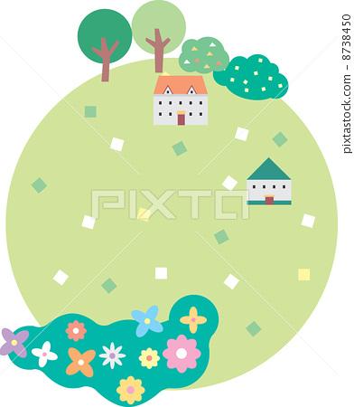 An illustration 8738450