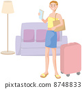 An illustration 8748833
