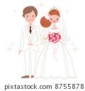 婚礼 8755878
