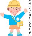 kindergarten, pupil, kindergartener 8769909