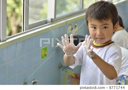Hand wash 8771744