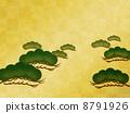 松樹 8791926