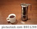 咖啡因 濃咖啡 飲料 8801288