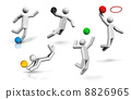 sports symbols icons series 2 8826965