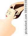 esthetic, massage, massaged 8869598