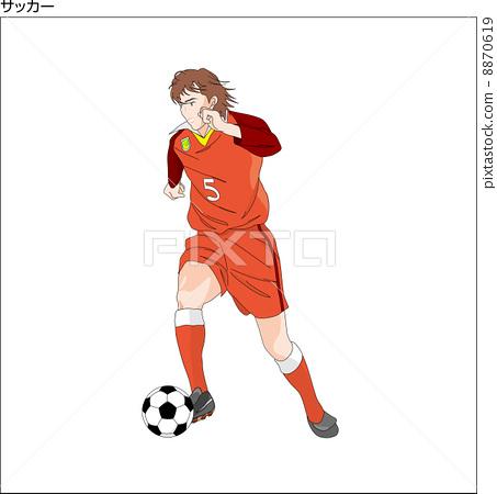 An illustration 8870619