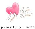 心臟 8884660