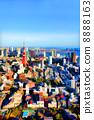 도쿄 8888163