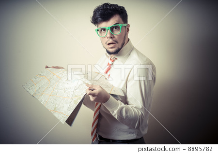 cartography, traveler, track 8895782