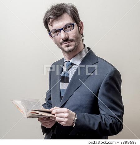 독서, 읽다, 낭독 8899682
