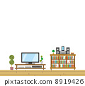 vector, vectors, living-room 8919426