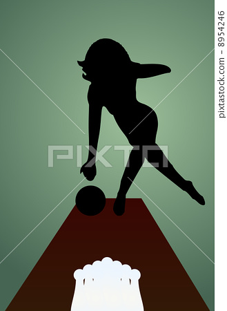 bowling 8954246