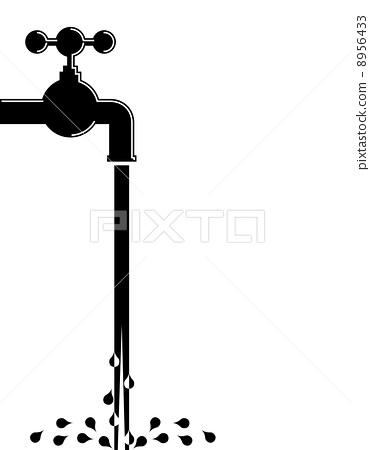 drip, domestic, clean 8956433