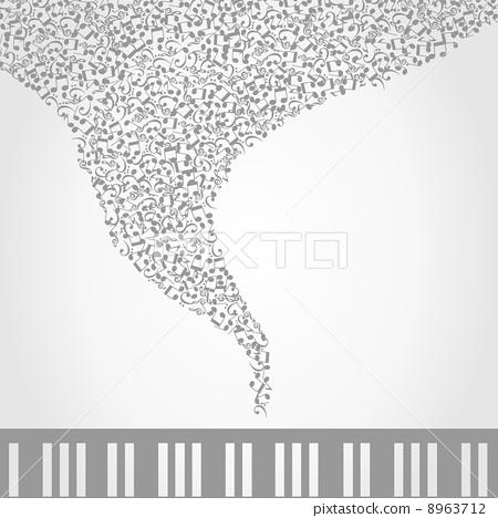 Piano 8963712