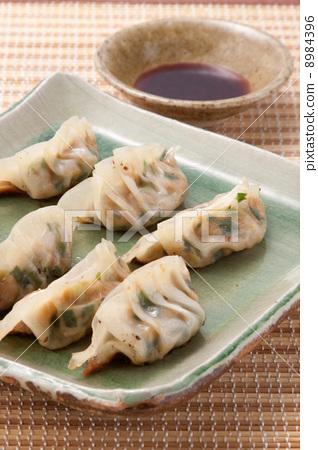 纳豆饺子 8984396
