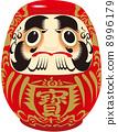 Shirakawa Daruma 8996179
