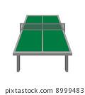ping-pong table tennis 8999483