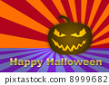 Halloween Background 8999682
