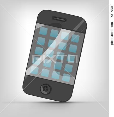 Cartoons Home Appliences Phone 9019301