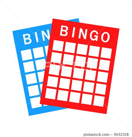 Bingo card 9032328