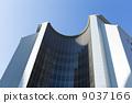 Osaka Prefectural Police Headquarters 9037166