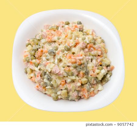 Russian salad 9057742