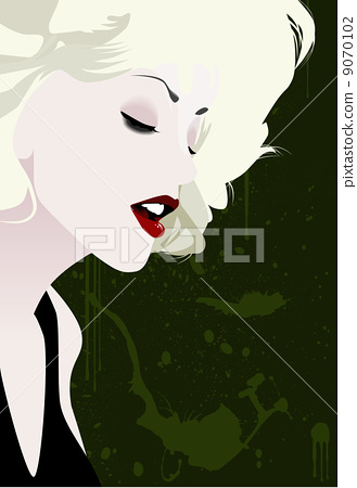 Blondie 9070102