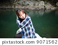 waterfront, waterside, female 9071562