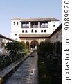 阿罕布拉宫 9089920