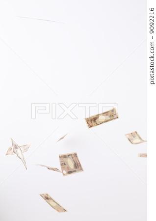 Dancing money 9092216