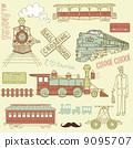oil, motor, mining 9095707