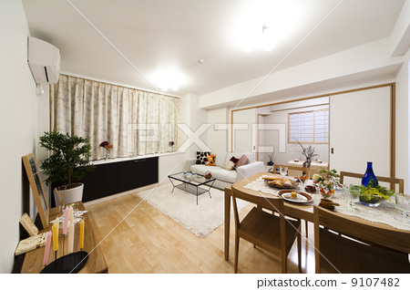 Living room 9107482