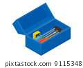 工具箱 9115348