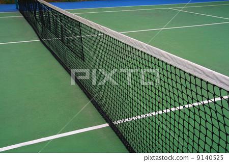 tennis net 9140525