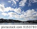 网走海和天空 9150780