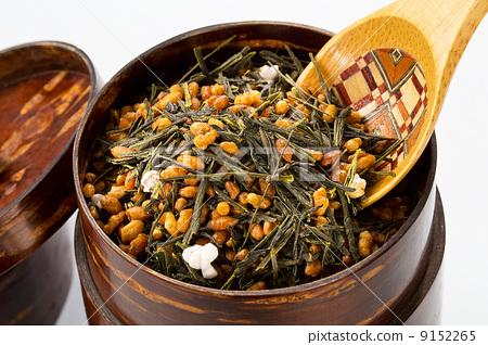 Japanese tea · brown rice tea 9152265