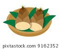 竹筍 9162352