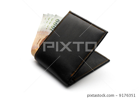 leather wallet 9176351