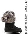 帽子 盖 靴子 9258217