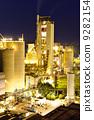 工厂 生产 建筑 9282154