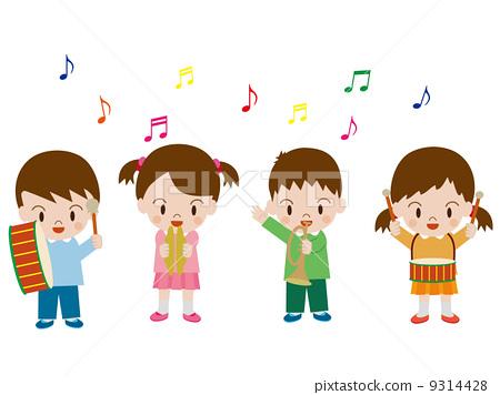 Children's ensemble 9314428