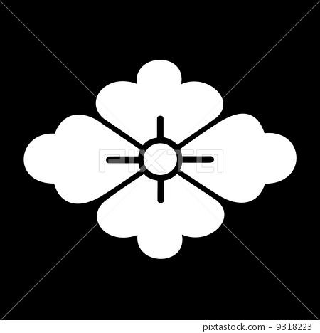 Settsu 4 pillars Oogami Sumiyoshi Taisha Tango flora 9318223